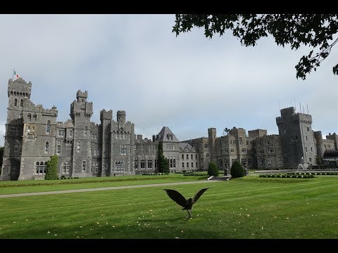 Review: Ashford Castle, Ireland