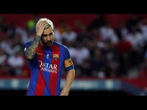 Lionel Messi contract offer hindered by Barcelona's spending caps, says CEO