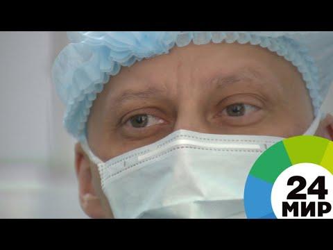 Снова в хирургии: победивший рак онколог Андрей Павленко вернулся к работе