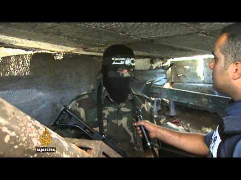 Borci Hamasa ne žele napustiti položaje