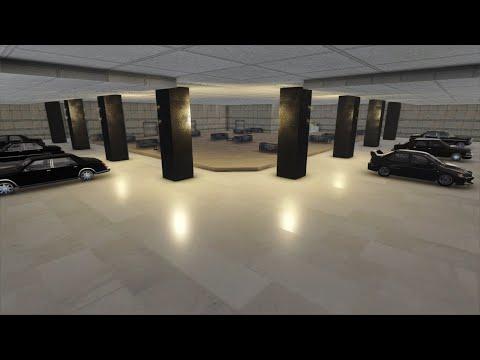 Открытие центра [3 новых бизнес] РХА