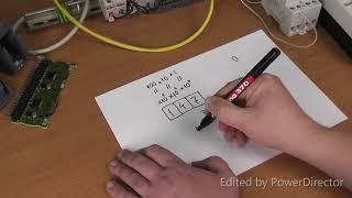 Программирование ПЛК. 2.Двоичная, шестнадцатеричная системы счисления. Типы данных.