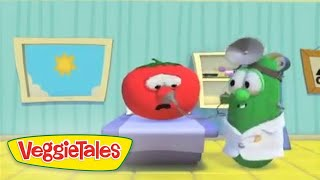 VeggieTales: Sneeze if You Need To - Silly Song