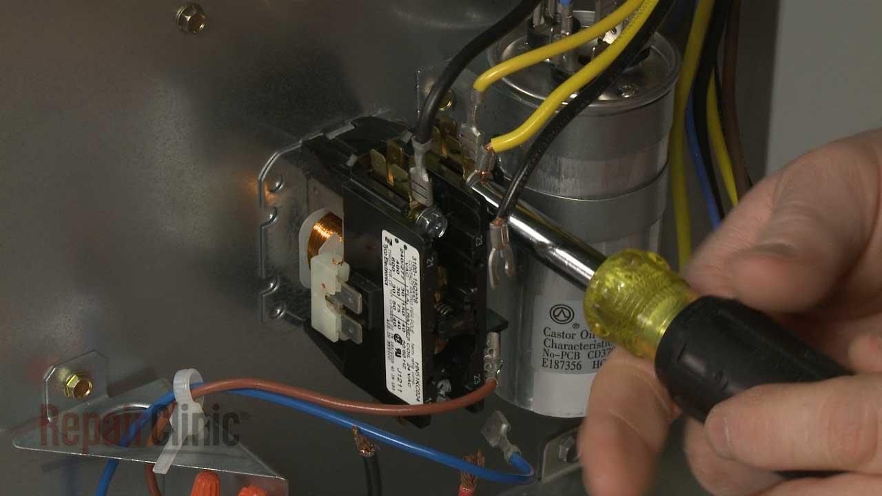 Payne Central Air Won't Cool? Condensing Unit #HN51KC024