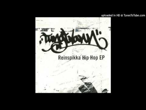 Tungtvann - Reinspikka Hip Hop (Instrumental)