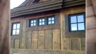 Barn Pros Ranchwood - Premium Barn Wood Substitute