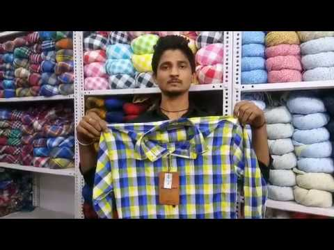 शर्ट ख़रीदे फैक्ट्री रेट पे ! Buy Shirt Direct From Manufacturer ! Start Your Own Retail Shop Today !