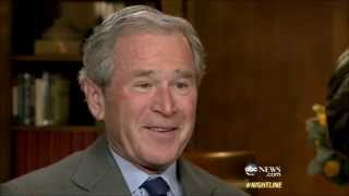 George W Bush Practically Admits 9/11 was a 'Conspiracy' Plot thumbnail