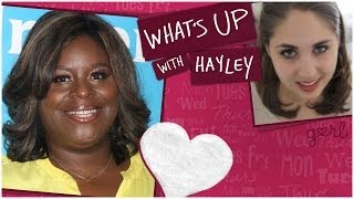 My Crush On Retta - What's Up With Hayley
