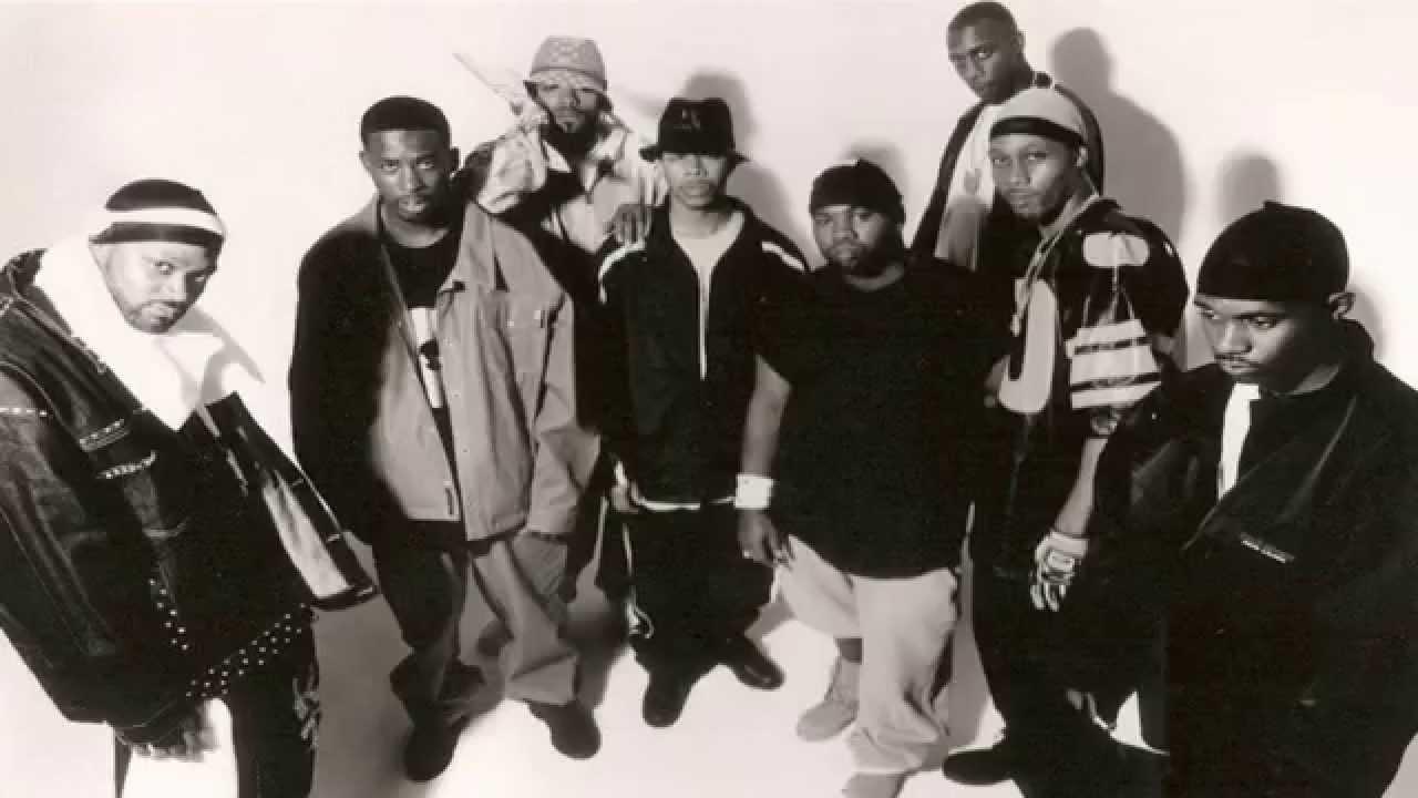 Wu-Tang Clan -- C.R.E.A.M. REMIX(DropaGemOn'Em SAMPLE) - YouTube