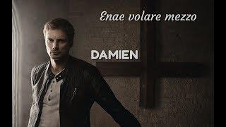 • Damien - Enae volare mezzo | клип к сериалу (music video) •