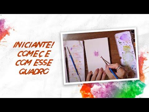 Cartão de presente com cores frias! Perfeito para o Inverno from YouTube · Duration:  1 minutes 53 seconds