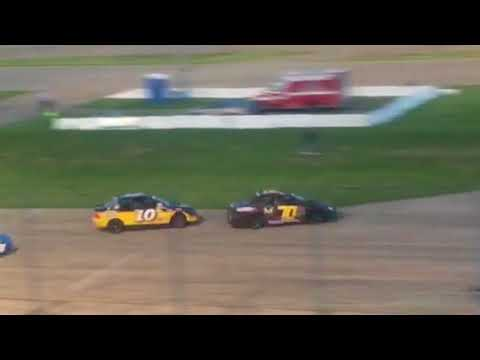 Madison Speedway Bandit Heat P4 5/25/18