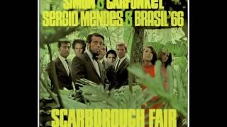Sergio Mendes Brazil 39 66 Simon Garfunkel Scarborough Fair Moolmix