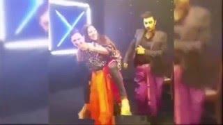 Katrina Kaif | Deepika Padukone | Ranbir Kapoor | Funny Dance Ever For Tamasha Movie | Exclusive