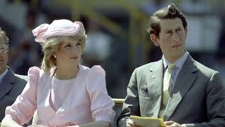 Candid Interview With Princess Diana To Be Broadcast In New Documentary