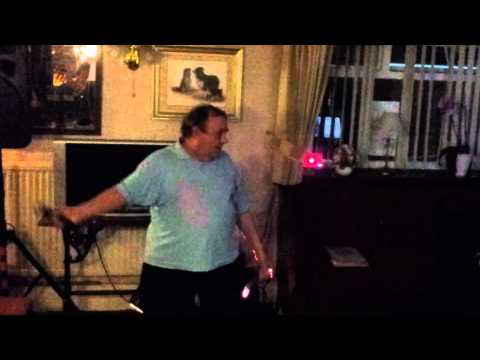 Little Chris (danny de vito) karaoke