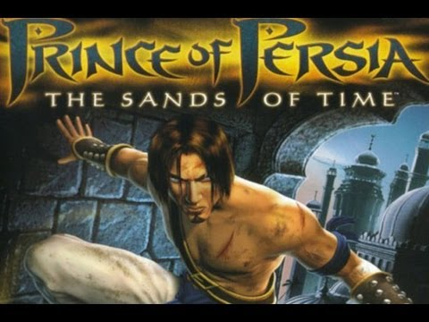 Cgrundertow Prince Of Persia The Sands Of Time For Playstation 2