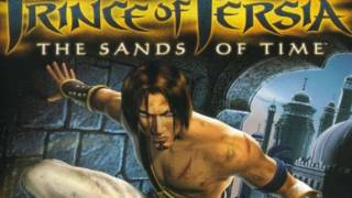 CGRundertow PRINCE OF PERSIA: THE SANDS OF TIME for PlayStation 2 Video Game Review