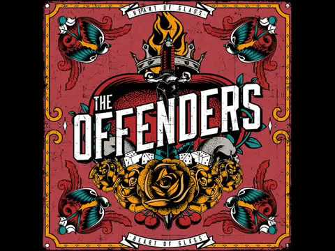 The Offenders - Fighters or Survivors
