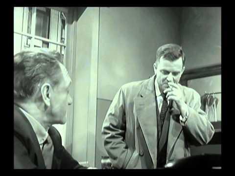 Eine Geschichte aus Soho (1958-1960) - Trailer