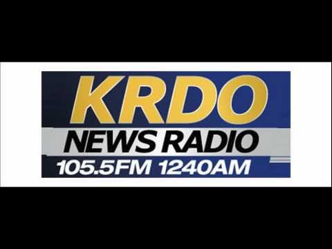 KRDO ABC News Radio Interview - Colorado Springs, CO - Lee Ellis