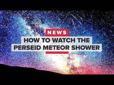 Planets align for blood moon, lunar eclipse and Perseid meteor shower (CNET News)