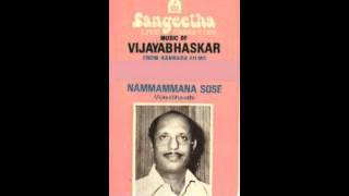 Nammammana Sose - Mutthina Haara