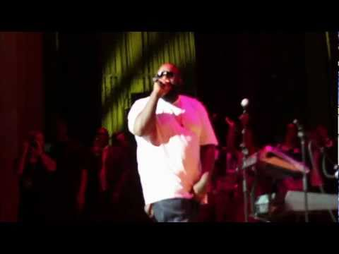 TUPAC BACK   MEEK MILL featuring RICK ROSS & MIKE EPPS