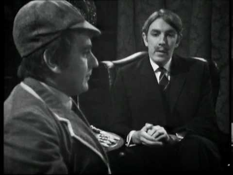 Peter Cook & Dudley Moore Father and Roger