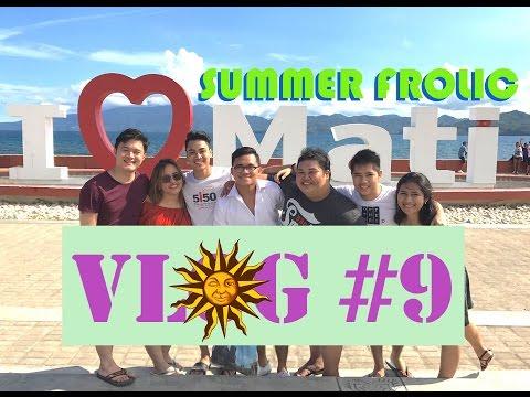 VLOG #9 | FIRST TIME MAG MATI (Bisaya Vlog)