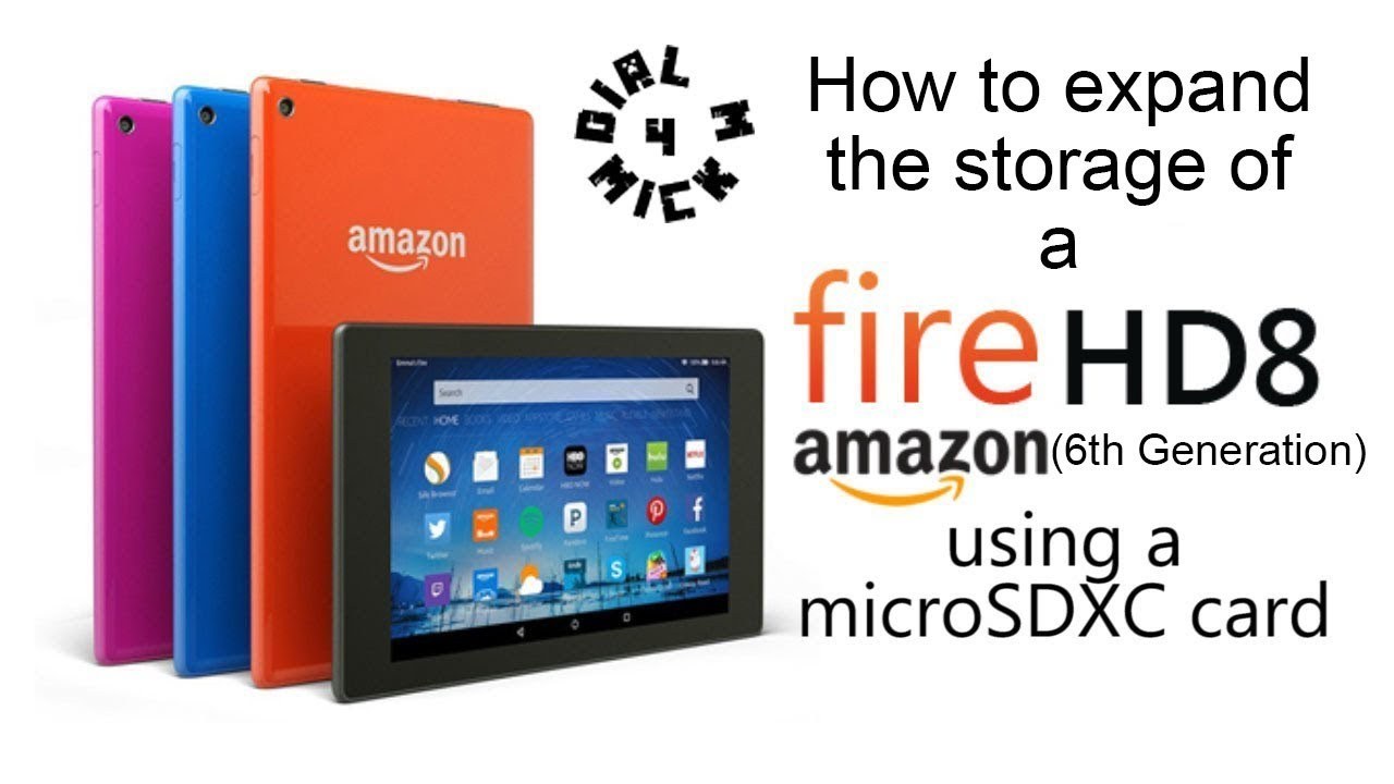 Does the kindle fire hd 6 have a memory card slot dragon quest v casino tips