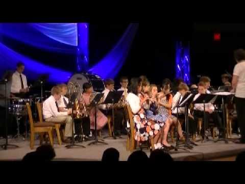 Rochester Christian School Band Concert