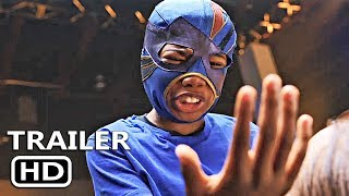 THE MAIN EVENT Official Trailer (2020) Wrestling, Netflix Movie