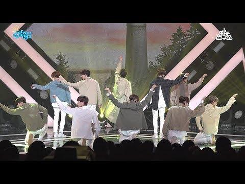 [예능연구소 직캠] 골든차일드 LADY @쇼!음악중심_20180407 LADY Golden Child In 4K