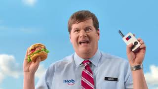 Official IHOP IHOB Commercial 2018 [FULL VERSION]