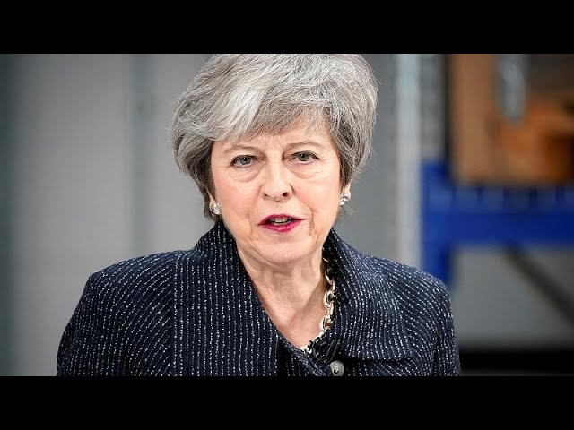 Theresa May resigns: How Brexit defined then destroyed her premiership