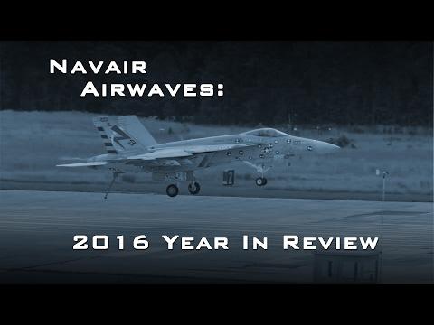 AIRWaves: 2016 Year In Review