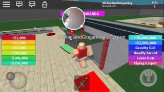 Roblox Escape Burger King