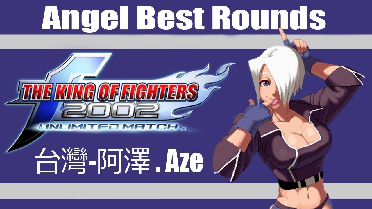 méxico videojuegos  angel king of fighters