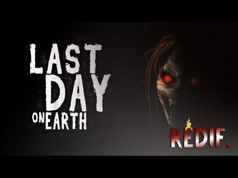 LAST DAY ON EARTH - Nouvelles Infos & Redif !