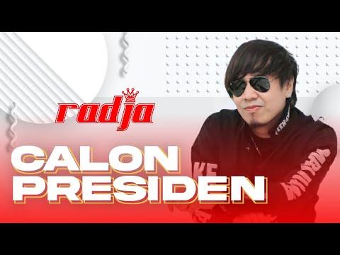 Free Download Radja - Calon Presiden (ost. Calon Presiden Sctv) Mp3 dan Mp4
