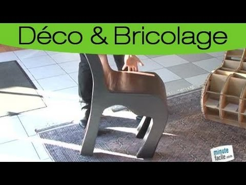 Astuces d co diff rence entre fauteuil et chaise youtube - Difference four catalyse et pyrolyse ...