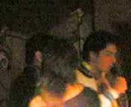 cosenza, karaoke alla tinapica