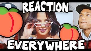 C. Tangana, Becky G - Booty  First Reaction  Theres A Whole Lotta Boo... Personality