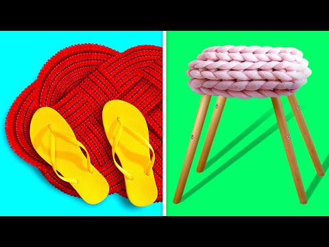 38 AWESOME AND SIMPLE DIY IDEAS