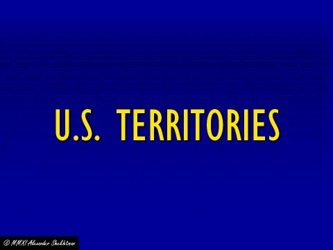 #34: U.S. TERRITORIES - Jeopardy!® Clues of the Week
