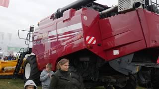 Najtańszy kombajn na rynku? | FARMER.PL