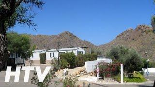 Centro Vacacional Macenas, Camping en Mojácar