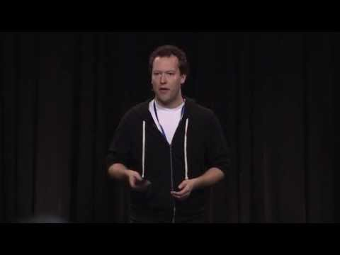 Driving Discovery of Mobile Games - Facebook Mobile DevCon New York 2013